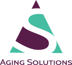 Aging Solutions Logo