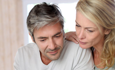 Couple - Aging Solutions